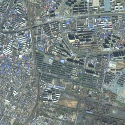 臨汾市衛星地圖- 山西省臨汾市、...