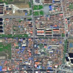 遵化市卫星地图- 河北省唐山市遵...